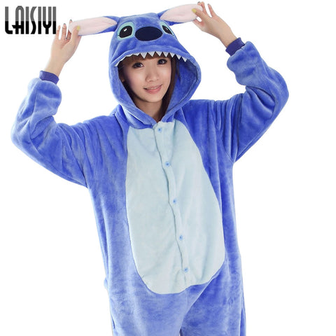 Lilo and Stitch onesie Unisex