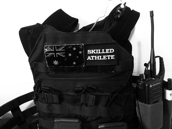 Weight Vests & Plate Carriers
