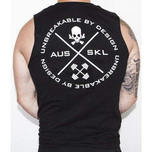 Unbreakable Muscle Singlet