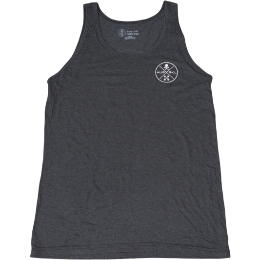 The OG Dark Grey Singlet