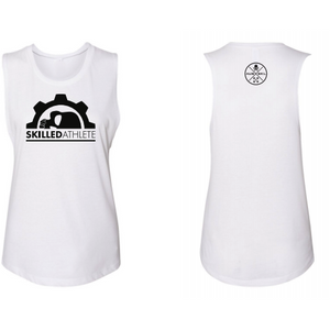 Ladies Rulebreaker Singlet