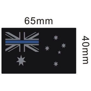 Australian Thin Blue Line Patch