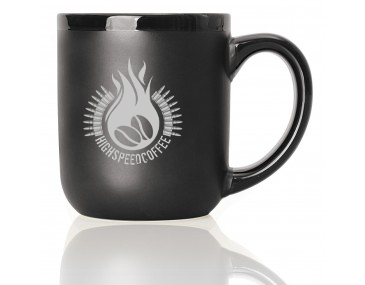 HighSpeed Coffee Mug
