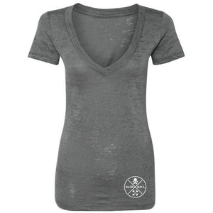 The Ladies V-Neck
