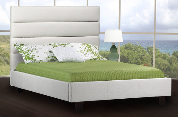 Ezra Platform Bed or Headboard