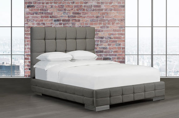 Bracen Platform Bed or Headboard