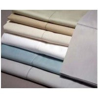 Micro Fiber Deep Pocket Pleated Sheet Sets
