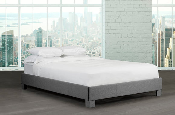 Titus R190 Platform Bed (Fits most Headboards)
