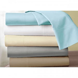 Royal Elegance Cotton Sheet Set TC-500