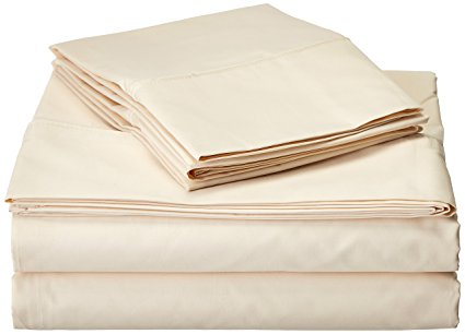 Hotel Comfort  Egyptian Cotton Sheet Set TC-650