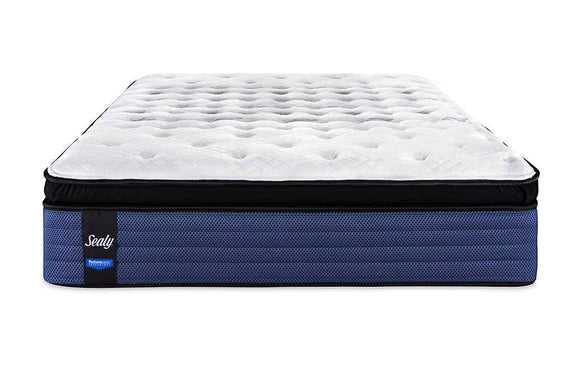 Sealy Posturepedic Winwood Queen Plush Mattress
