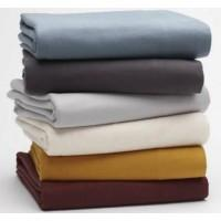 Royal Elegance LONG TWIN Cotton Sheet Set TC-320