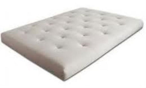 "8"" Deluxe Double Futon Mattress"