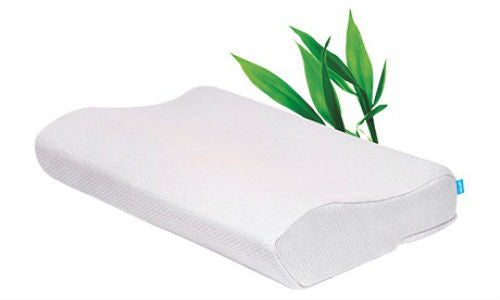 SOMNIA 05'' Side Sleeper Ergonomic Pillow
