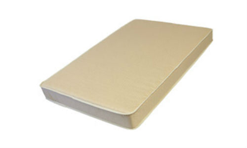 Healthcare Twin Vinyl Covered Mattress