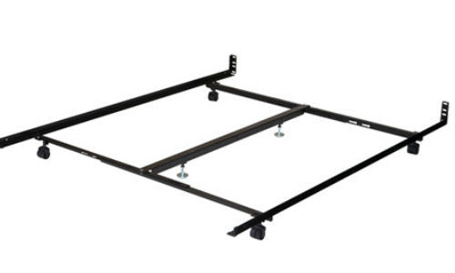 Double/Queen/ Low Profile Rug Roller Frame