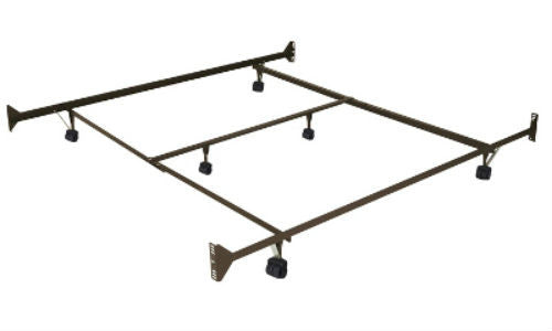 Queen Double Ended Rug Roller Frame