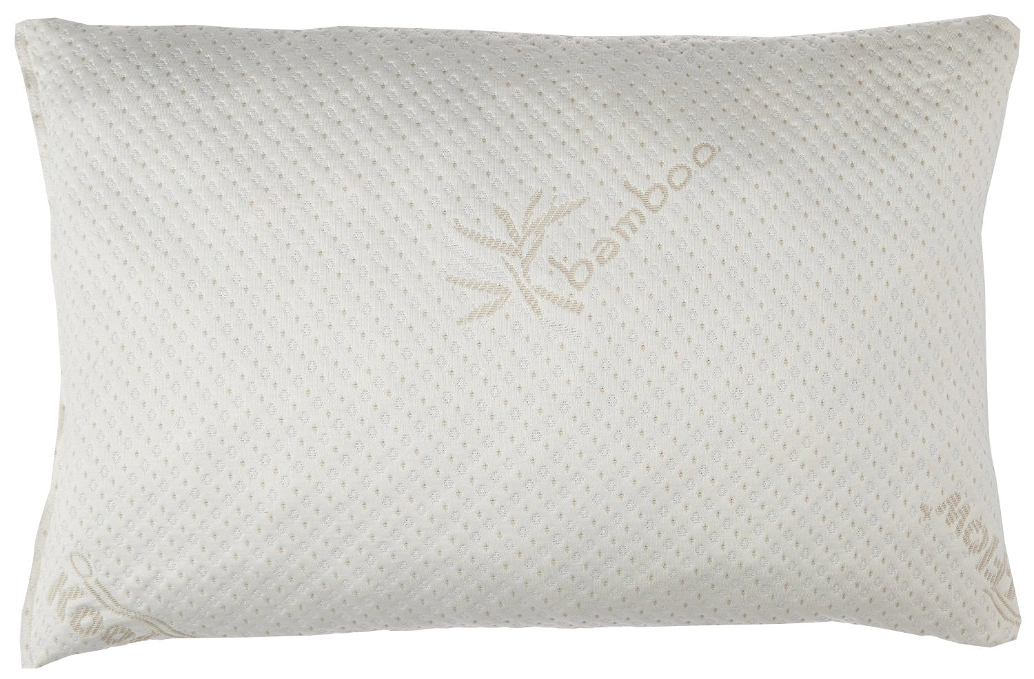 miller sheet amy sales antonino shredded deluxe foam bamboo memory pillow products
