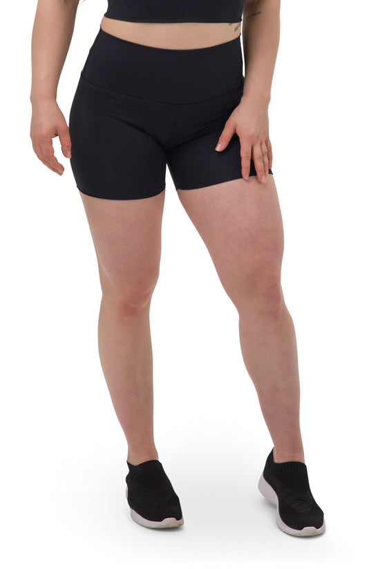 "Seamless 5"" Short - High Waisted"