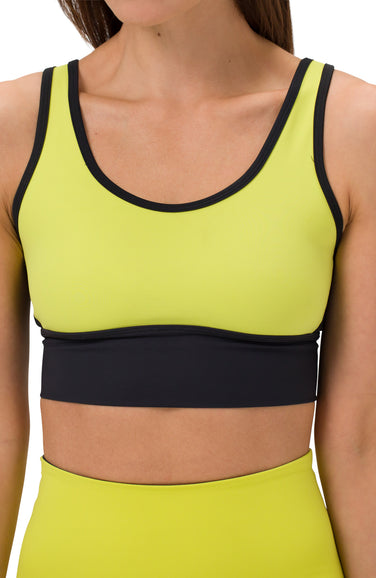 image of In Control Tech Bra