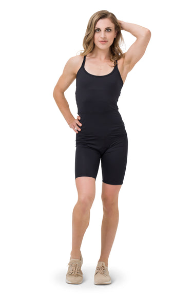 image of The One & Only Multi-Sport Tech Bodysuit + Chamois