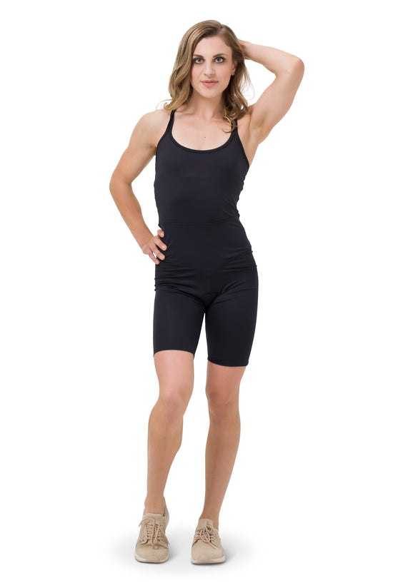 The One & Only Multi-Sport Tech Bodysuit + Chamois - Preorder