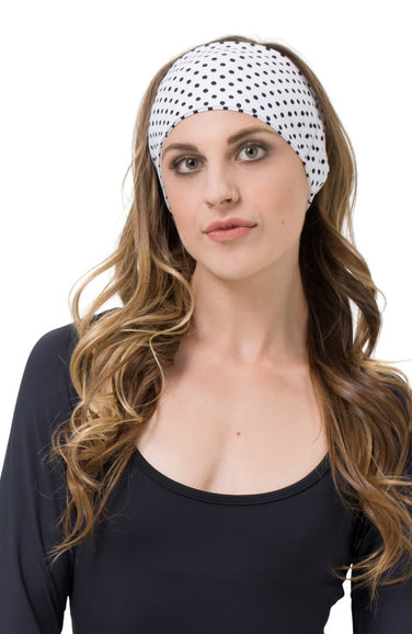 image of Don't Sweat It Tech Headband