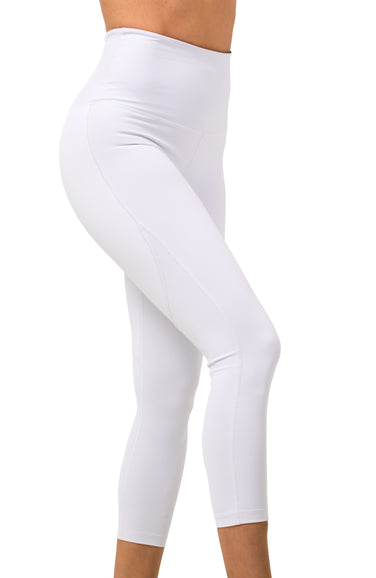 image of Run the Show Legging 7/8 - High Waisted