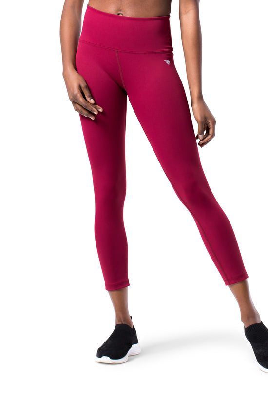 Classic Legging 7/8 - High Waisted
