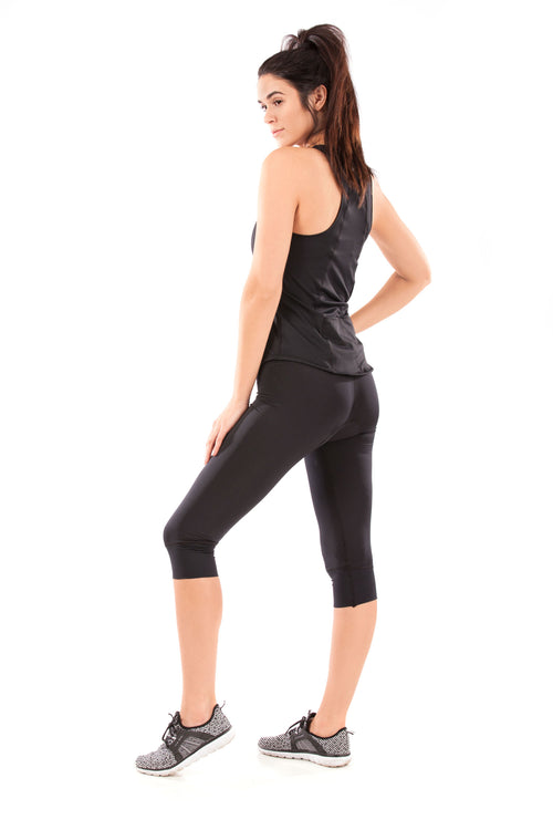 Barbara Essential Multi-Sport Tech Capri