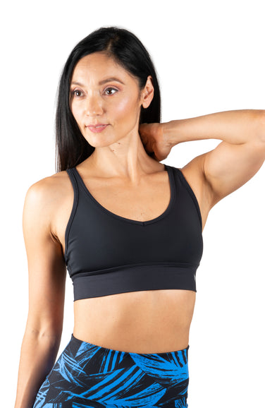 image of Let's Get Strappy Tech Bra