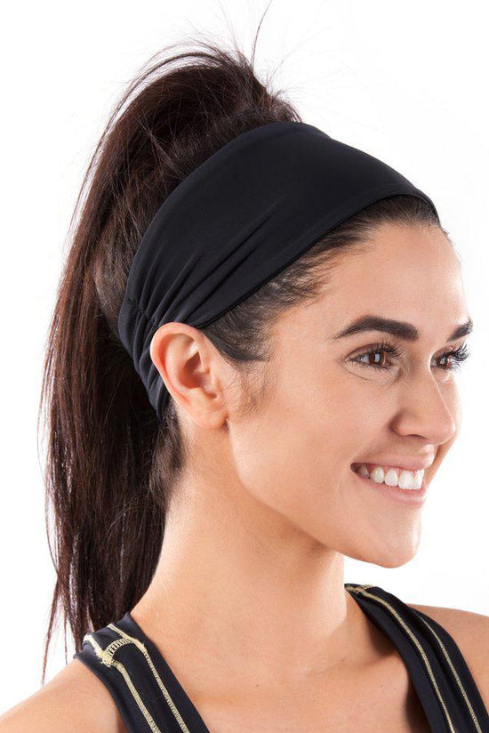 Don't Sweat It Tech Headband