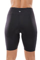 "Compression 8"" Multi-Sport Tech Short + Chamois"
