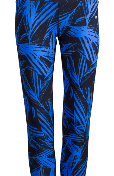 image of Classic Legging 7/8 - High Waisted - Enhanced Sport