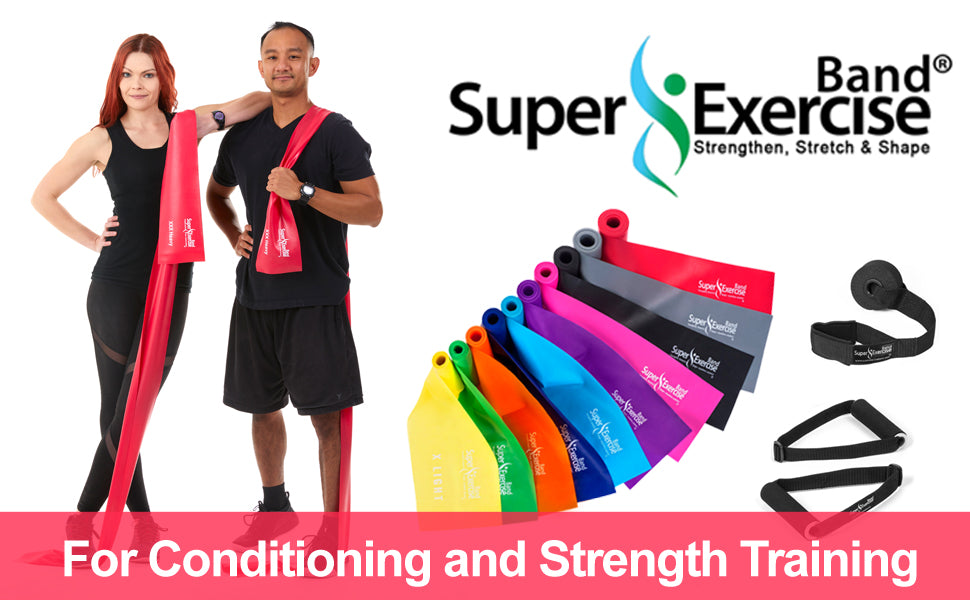 Popular and Effective Gym Exercises You Can Do With Bands