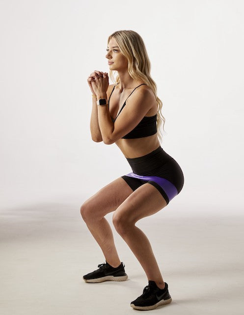 How to Use Bands To Improve Your Mobility and Flexibility