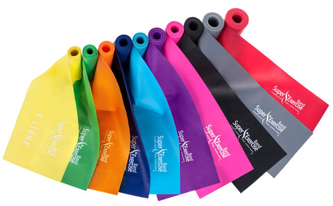 7 ft. Resistance Bands