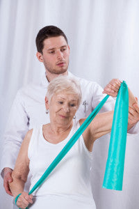 resistance bands for seniors
