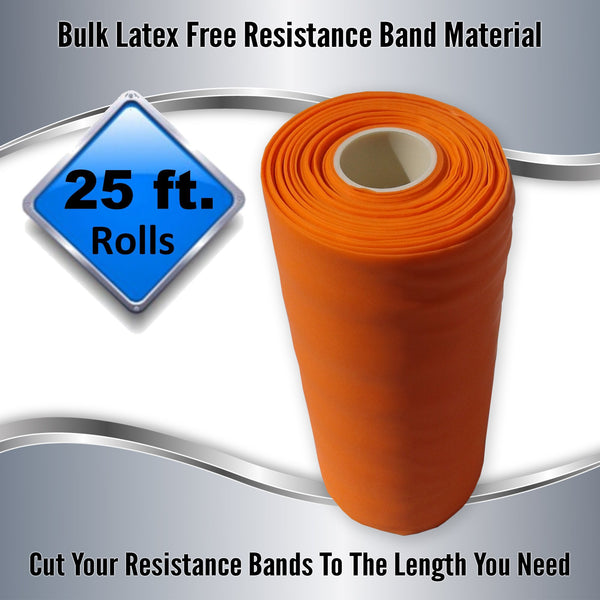 Resistance Bands - Super Exercise Band