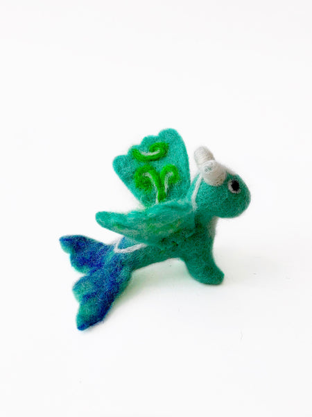 ship-me-toys - Baby Sea Dragon - Himalayan Journey - Fairy House