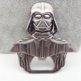 Darth Vader Bottle Opener, Bottle Opener, Mokelli