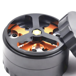 Luxury Wheel Grinder, Grinder, Mokelli
