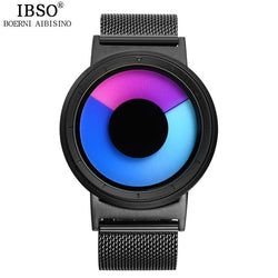 Limited Edition IBSO Lumino watch