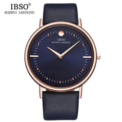 IBSO Skale Ultra-thin Watch, Watch, Mokelli