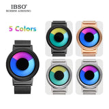 Limited Edition IBSO Lumino watch, Watch, Mokelli