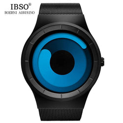 Limited Edition IBSO Cyclo watch, Watch, Mokelli