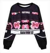 Future Black, Sweatshirt, Mokelli