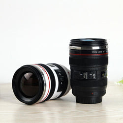 Camera Lens Thermos (Limited Edition), Flask, Mokelli
