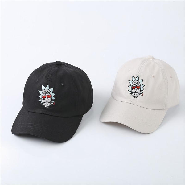 Blazed Rick Limited Edition Cap