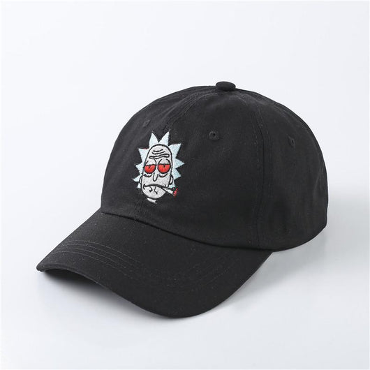 Blazed Rick Limited Edition Cap, Hats, Mokelli